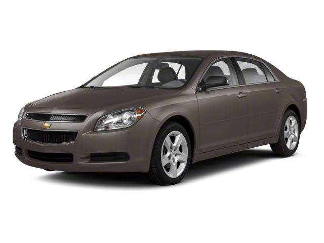 2012 Chevrolet Malibu Ls W1ls Norwich Ct New London Groton