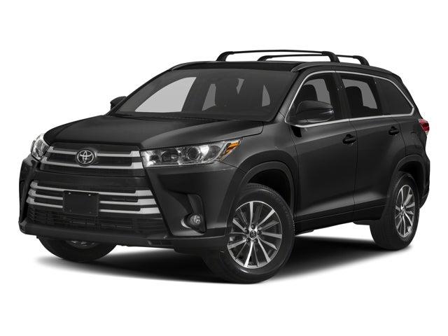 2017 Toyota Highlander Xle Norwich Ct New London Groton Colchester Connecticut 5tdjzrfh9hs413412