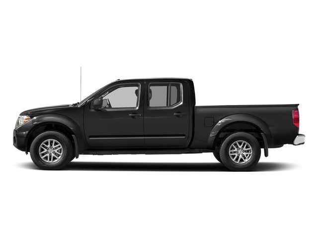 2018 Nissan Frontier Sv V6 Norwich Ct New London Groton