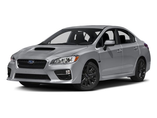 2016 Subaru Wrx Norwich Ct New London Groton Colchester