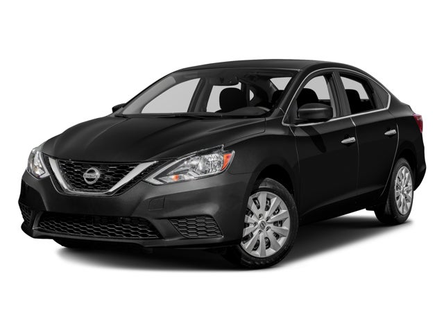 2018 Nissan Sentra S Norwich Ct New London Groton
