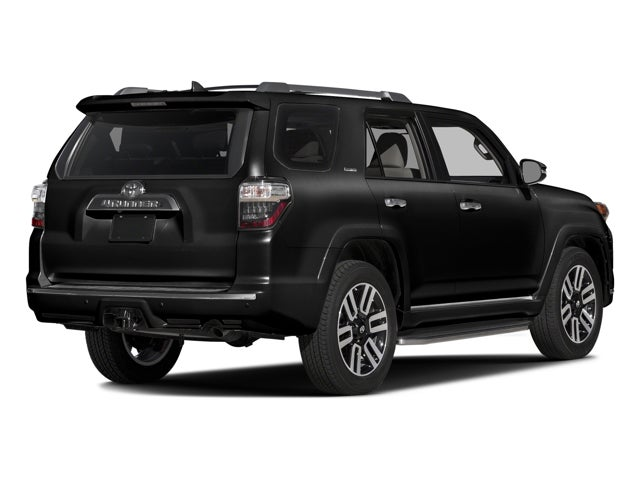 2016 Toyota 4runner Limited In Norwich Ct Antonino Auto Group