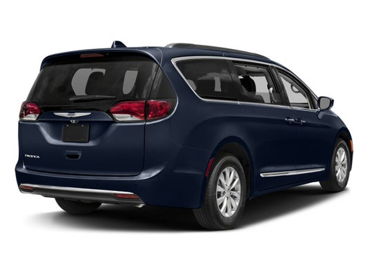 2017 Chrysler Pacifica Touring L In Norwich Ct Antonino Auto Group