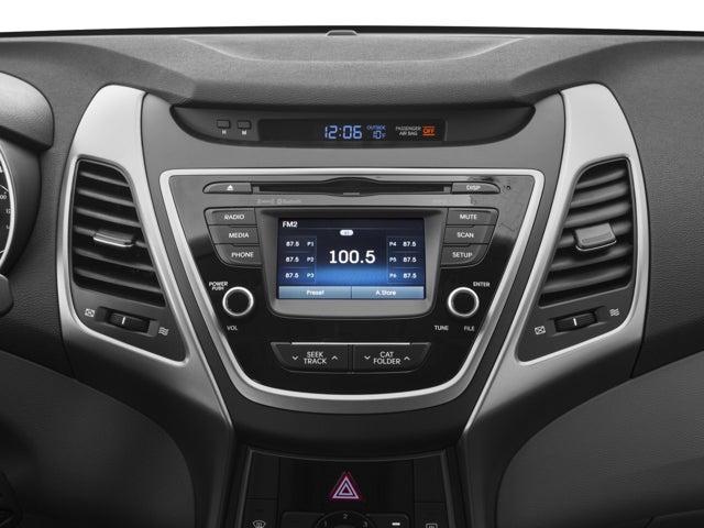 2015 Hyundai Elantra SE In Norwich, CT   Antonino Auto Group