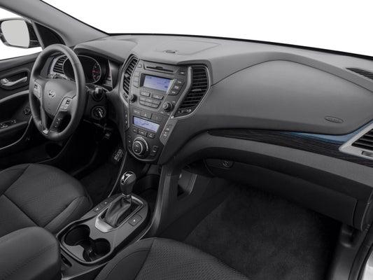 2016 Hyundai Santa Fe >> 2016 Hyundai Santa Fe Sport Norwich Ct New London Groton