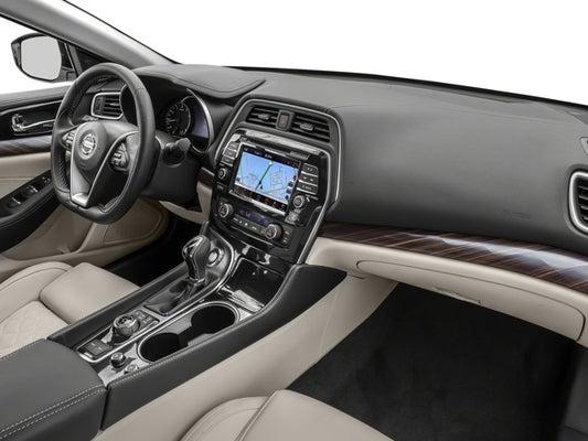 2016 Nissan Maxima 3 5 S In Norwich Ct Antonino Auto Group