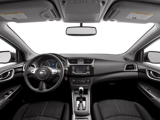 2016 Nissan Sentra Sv In Norwich Ct Antonino Auto Group