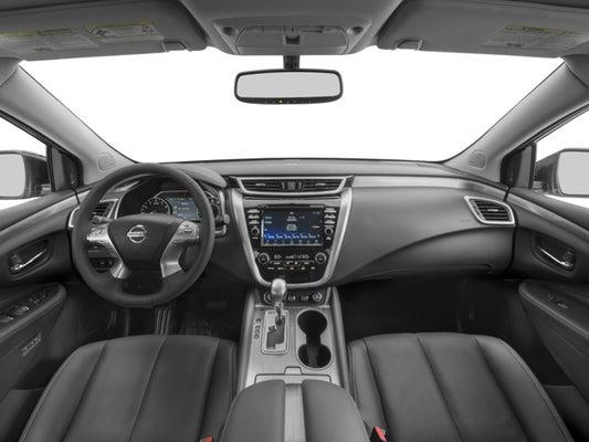2016 Nissan Murano Sl In Norwich Ct Antonino Auto Group