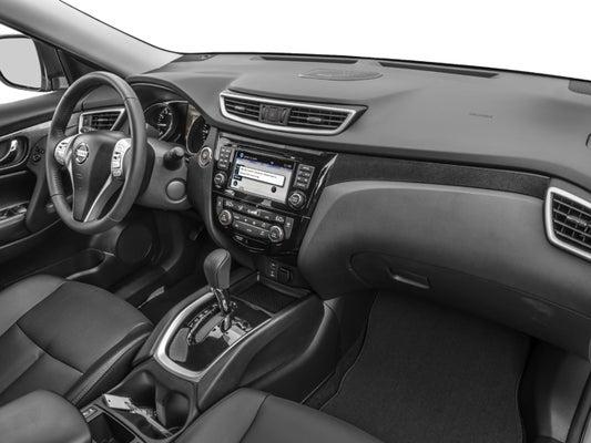 2016 Nissan Rogue Sl In Norwich Ct Antonino Auto Group