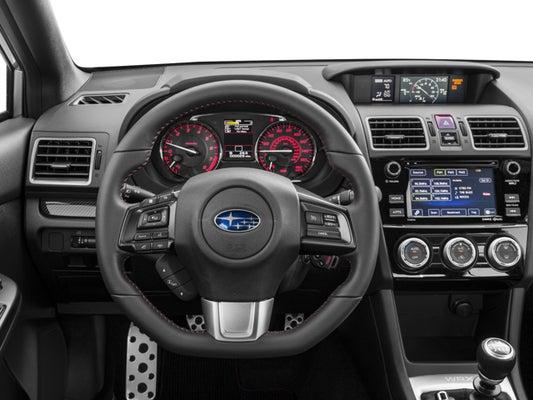 2016 Subaru Wrx Base In Norwich Ct Antonino Auto Group