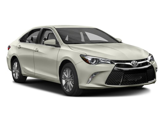 2016 Toyota Camry Xse In Norwich Ct Antonino Auto Group