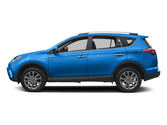 2016 toyota rav4 limited - dublin oh area toyota dealer serving dublin oh –  new and used toyota dealership serving columbus westerville gahanna oh