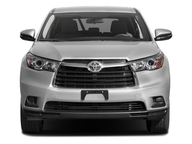 2016 toyota highlander le plus v6 norwich ct new london groton colchester connecticut. Black Bedroom Furniture Sets. Home Design Ideas