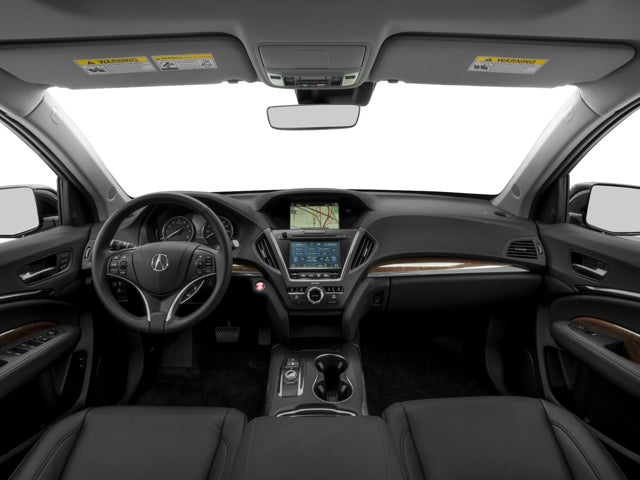 2017 Acura Mdx Sh Awd With Technology Package In Norwich Ct Antonino Auto