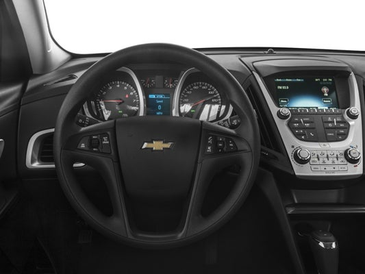 2017 Chevrolet Equinox Ls In Norwich Ct Antonino Auto Group