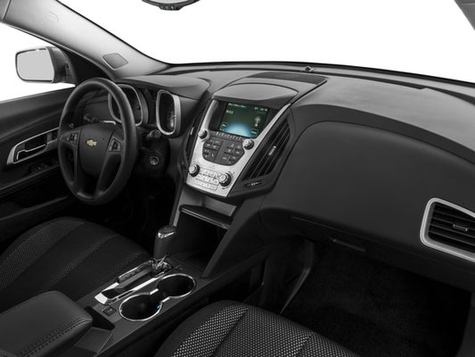 2017 Chevrolet Equinox Ls In Norwich Ct Antonino Auto Group