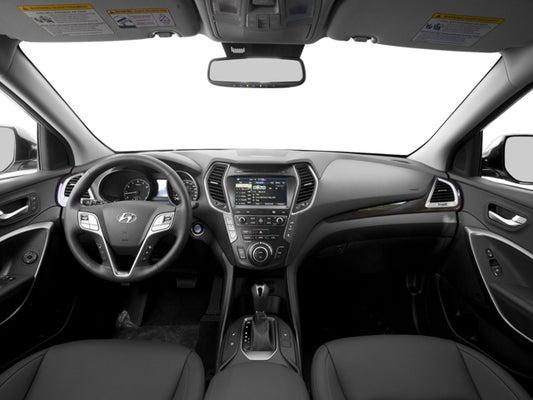 2017 Hyundai Santa Fe Se In Norwich Ct Antonino Auto Group