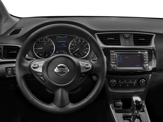 2017 Nissan Sentra Sr In Norwich Ct Antonino Auto Group