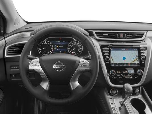 2017 Nissan Murano Sl In Norwich Ct Antonino Auto Group