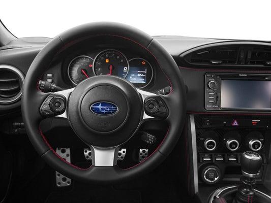 2017 Subaru Brz Limited In Norwich Ct Antonino Auto Group