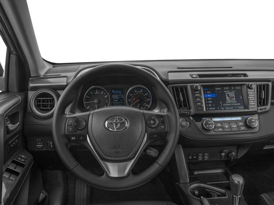 2017 Toyota Rav4 Limited In Norwich Ct Antonino Auto Group