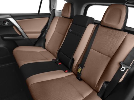 2017 Toyota Rav4 Hybrid Xle In Norwich Ct Antonino Auto Group
