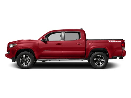 2017 Toyota Tacoma Trd Sport In Norwich Ct Antonino Auto Group