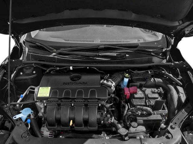 2018 Nissan Sentra S Norwich Ct New London Groton