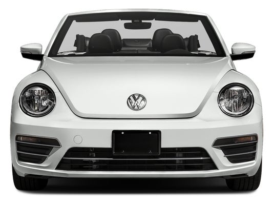 2018 Volkswagen Beetle Convertible Se In Norwich Ct Antonino Auto Group