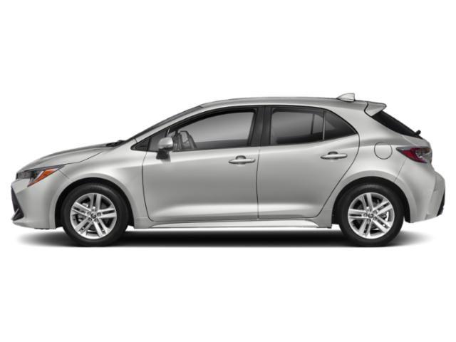 2019 Toyota Corolla Hatchback Se Norwich Ct New London Groton