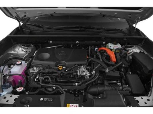 2020 Toyota Rav4 Hybrid Xle Norwich Ct New London Groton