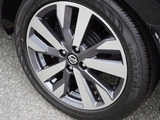 2020 Nissan Versa Sedan Sr Norwich Ct New London Groton
